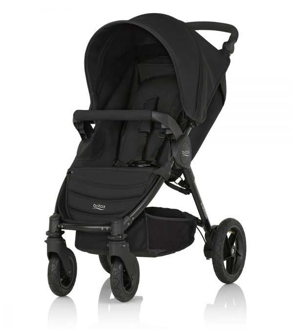 Britax-Römer-B-Motion-4-Cosmos-Black-toddler-trnava